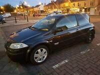 2003 Renault Megane Scenic 1.4 petrol SWAP SWAP SWAP