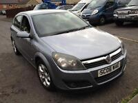 Astra 1.4 sxi 06 plate