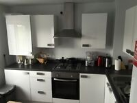 Brand New One Bedroom Flat near to DLR Station - DSS Accepted