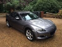 ​ RX8 Mazda 2003 - ​ fantastic example of the RX-8! *With WARRANTY*