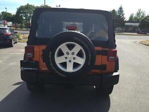 2011 Jeep Wrangler Kingston Kingston Area image 7