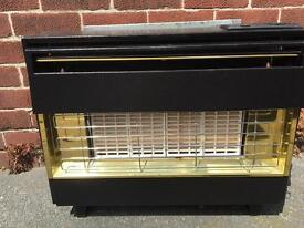 Robinson Willey Gas fire immaculate Reduced