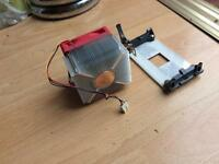 Amd Cpu Cooler 4 Pin Power