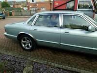 Jaguar xj8 for swap for van