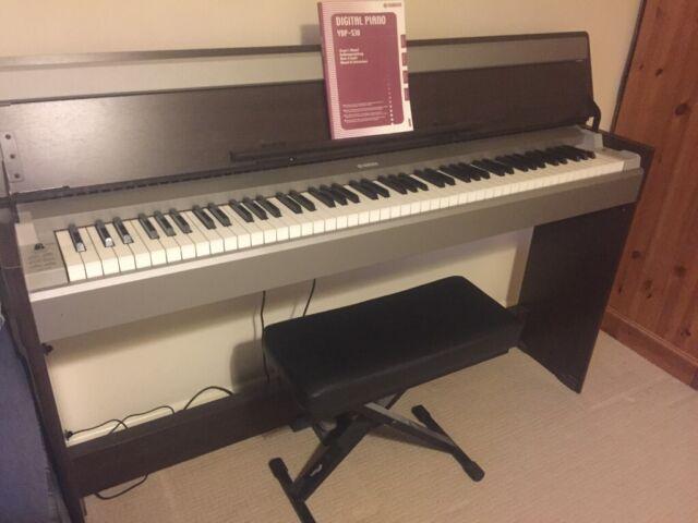Yamaha YDP-S30 Digital Piano   in Romford, London   Gumtree