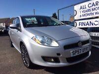 Fiat bravo Sale/Finance Forth Carz, CAR FINANCE SPECIALISTS