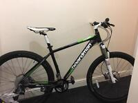 Boardman Team TCX160b mountain bike