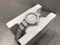Bering ceramic Watch