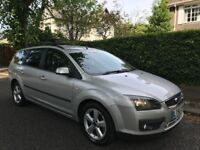 ***FORD FOCUS 1.8 TDCI ESTATE 115***FULL SERVICE HISTORY***CLEAN VEHICLE***BARGAIN SALE