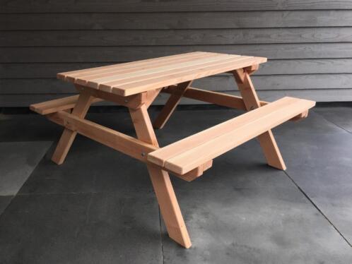 Kinder Picknick Tafel : ≥ week actie !!!! actie kinder tafel picknick tafel tuinmeubelen