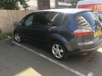 2007/56 Ford smax 2.0 diesel 7 seater