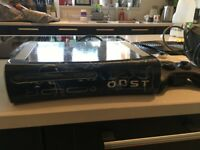 Limited Edition Halo Xbox 360 console, controller and 24 games for sale