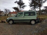 Peugeot partner combi diesel