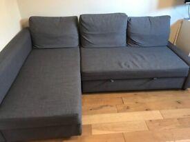 Sofa bed for sale - Ikea Friheten