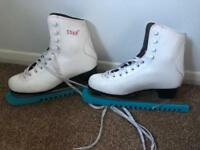 Ice skates size 7 sensible offers considered