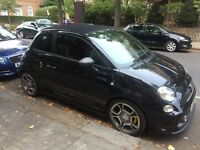 "Abarth 595 , ""EXCELLENT CONDITION"""