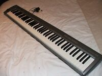 Final Reduction *** M-Audio Sono 88 Weighted keyboard (As New)