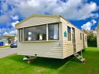 Cheap Static Caravan, Holiday Home for sale at Whitecliff Bay Holiday Park - Isle of Wight