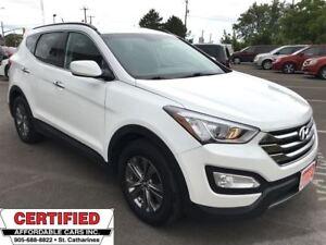 2015 Hyundai Santa Fe Sport Premium ** AWD, HTD SEATS, BACKUP SE