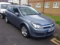LOW MILEAGE,VAUXHALL ASTRA 1.4 CLUB,FULL SERVICE JUST BEEN,TWO KEYS,TIMING CHAIN DRIVEN ENGINE