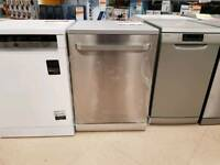 KENWOOD KDW60X16 Full-size Dishwasher - Stainless Steel
