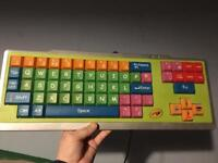 Kids computer Keyboard
