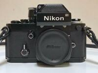 Nikon F2 Film SLR Professional Camera