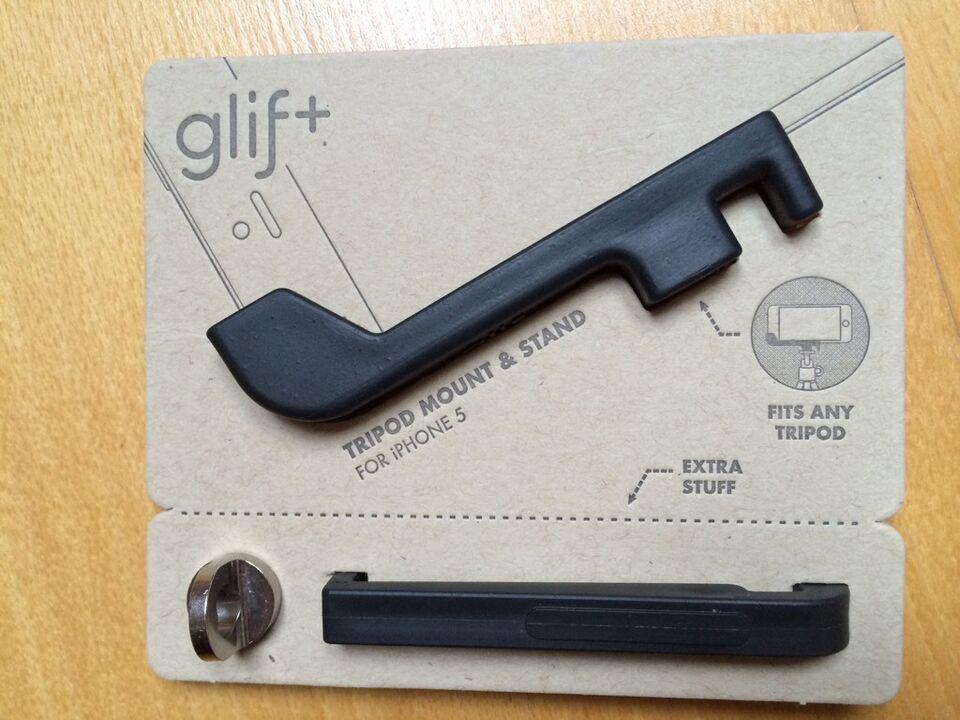 glif genialer st nder u stativhalter f r iphone se 5 5s neu in hessen gelnhausen apple. Black Bedroom Furniture Sets. Home Design Ideas