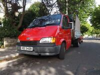 BH1-31 RUBBISH CLEARANCE / JUNK AND GARDEN WASTE REMOVAL Bournemouth Poole and Christchurch