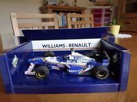MODEL F1 CAR