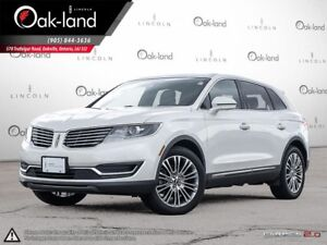 2016 Lincoln MKX Reserve Reserve Fin From 2.9% Huge Ext Warra...