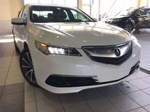 2016 Acura TLX AWD | 0.9% Finance | $1000 Cash Back