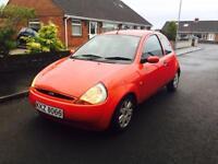 Ford ka 1.2 petrol (2003) quick sale