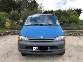 Toyota Hiace Day Van