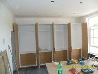 - Carpentry & Joinery - Handyman -