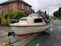 15 ft boat for sale