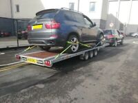 FM24 recovery and towing services , south wales