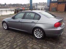 BMW 3 SERIES 320i SE 4dr 2.0 170BHP