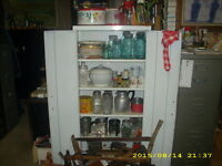 lots old farm house stuff in this estate sale