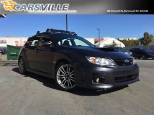 Just Reduced !!!! 2013 Subaru WRX STi Sport-tech w/Nav