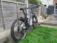 XL Trek Fuel EX8 2013 Full Sus mountain bike
