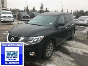 2015 Nissan Pathfinder WE FINANCE EVERY ONE GOOD CREDIT BAD CRED