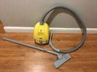 Free hoover/ vacuum cleaner