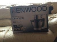 KENWOOD Prosperous Kitchen Machine