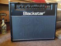 Blackstar HT Club 40 Valve Amp