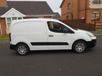 2013 Citroen Berlingo Enterprise 1.6 Hdi .............NO VAT