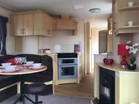 Cheap Used Static Caravan For Sale in Mid/West Wales, Parkdean, Beachside, Borth, New Quay, Barmouth