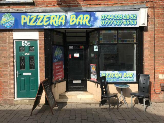 Pizza Bar For Sale In Luton Bedfordshire Gumtree