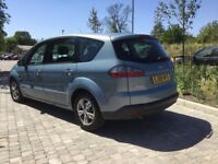 Ford s max low mileage only £4500