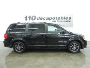 2016 Dodge Grand Caravan SE PLUS SPECIAL EDITION STOW-N-GO